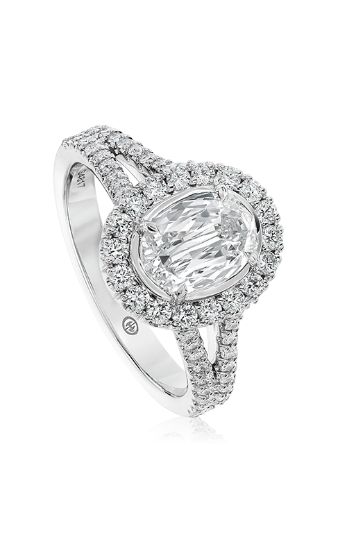 Christopher Designs Engagement ring L531-LOV125 product image