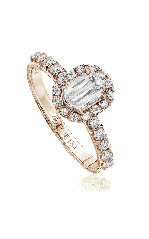 Christopher Designs Engagement ring LK04-050-14P product image
